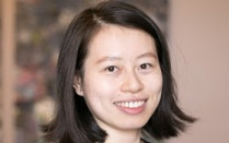 Portrait of Yinyin Ye, University at Buffalo environmental microbiology and wastewater disease surveillance expert.