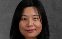 Head shot of Yu-Ping Chang, University at Buffalo caregiving and dementia expert.