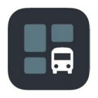 TransLoc App for scheduling the UB Safety Shuttle.