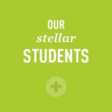 Our Stellar Students