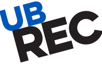 ub recreation logo.