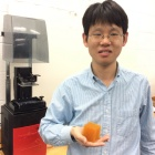 Chi Zhou, PhD - 3D for Higher Surface Quality.