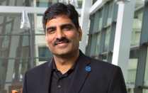 Venu Govindaraju, PhD - Benefits of a Career in Research.