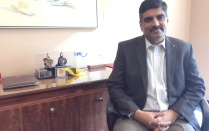 Venu Govindaraju, PhD - What Brought Me to UB.