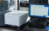 Fluorescence Spectrophotometer - Agilent Technologies Cary Eclipse