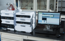 High Performance Liquid Chromatography (HPLC) - Agilent 1260 Infinity