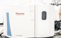 Inductively Coupled Plasma Emission Spectrometer (ICP-ES) – Thermo Scientific iCAP 6000