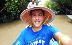Anthony Falvo Vietnam