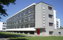 Bauhaus Universität, Weimar, Germany