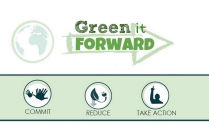 Green it Forward