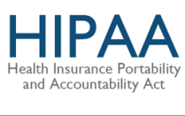 Health Insurance Portability and Accountability Act.