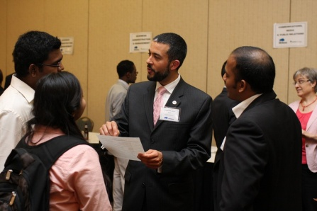 University at Buffalo alumni career events