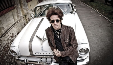 Willie Nile. Photo: Nandan Rao