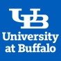 University at Buffalo Logo.