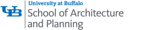 Brand Extension for University at Buffalo School of Architecture and Planning