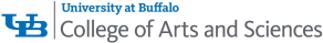 Brand Extension for University at Buffalo College of Arts and Sciences