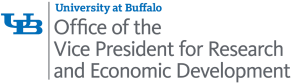 Brand Extension for University at Buffalo Office of the Vice President for Research and Economic Development