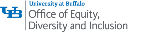 Brand Extension for University at Buffalo Office of Equity, Diversity and Inclusion
