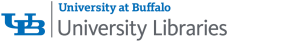 Brand Extension for University at Buffalo University Libraries