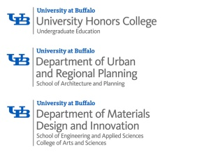 Brand Extension for University at Buffalo
