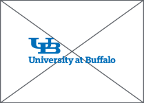 "UB lockup with ""UB"" on the left instead of centered"