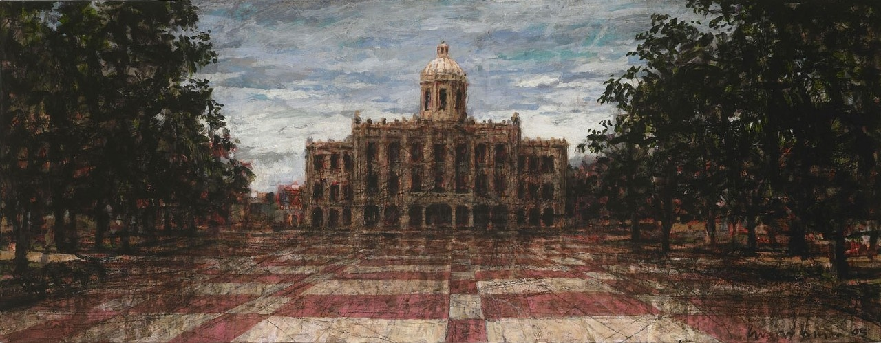Cuban Art Outside Cuba - Capen Chair - University at Buffalo