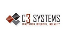 C3 Systems Logo.