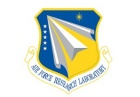 US Air Force Research Lab Crest.