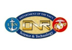 Office of Naval Research Logo.
