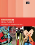 Cover for Social Planning.