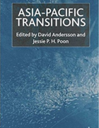 Cover for Asia-Pacific Transitions.