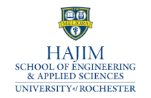 Department of Electrical and Computer Engineering, Hajim School of Engineering and Applied Sciences, University of Rochester.