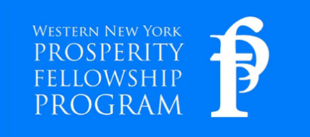 Western New York Prosperity program logo.