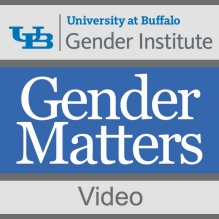 Gender Matters Icon.