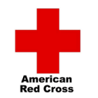 American Red Cross icon.