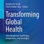 Transforming Global Health book cover.
