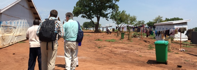 Swapping aid for trade in northern Uganda, DFID Pete Lewis, 2011, Modified