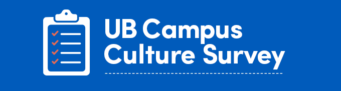 2019 UB Campus Culture Survey.