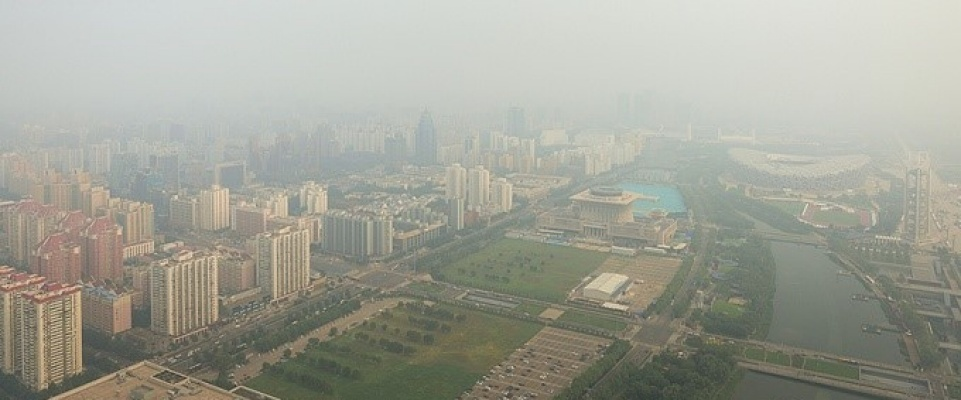 New UB research provides pathophysiologic evidence of the effect of air pollution on cardiovascular disease in China. The findings also suggests that China may need to revise its standard for one type of pollutant.