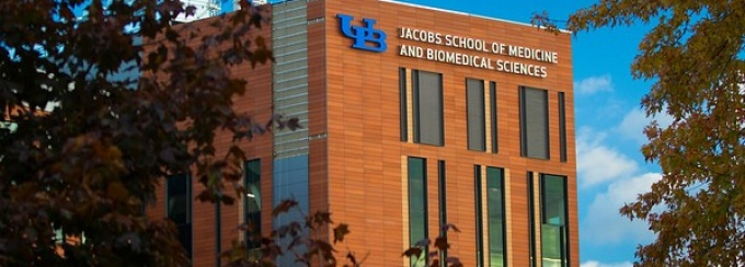 Jacobs School of Medicine UB.