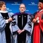 Ruth Bader Ginsburg SUNY HD Conferral.