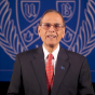 President Tripathi's Message for the Celebration of Student Academic Excellence.