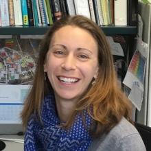 Kristin Poinar - RENEW - University at Buffalo