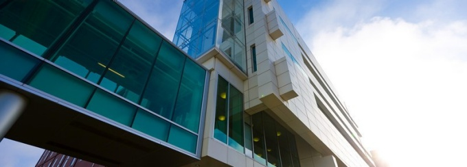 UB's New York State Center of Excellence in Bioinformatics & Life Sciences