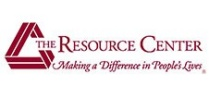 The Resource Center Logo.
