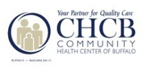 Community Health Center of Buffalo logo