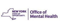 New York State Office of Mental Health logo