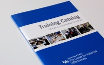 UB TCIE Course Catalog.