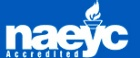 NAEYC Accredited.