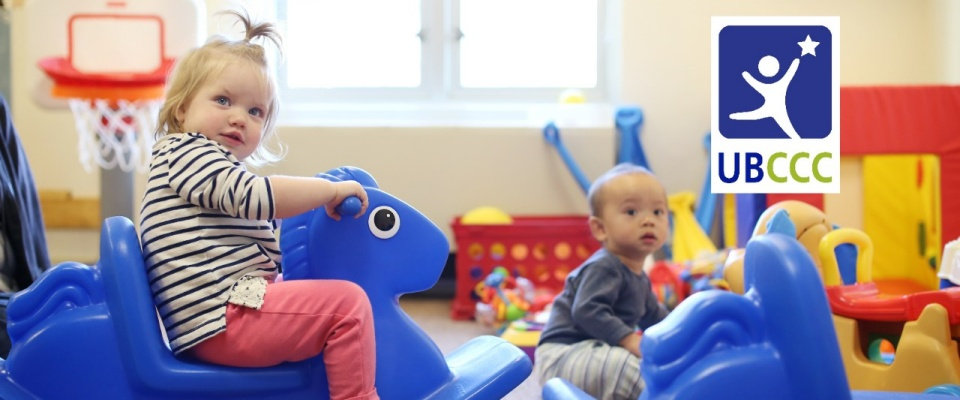University at Buffalo Child Care Center University at Buffalo